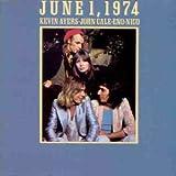 June 1, 1974by Brian Eno