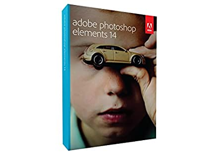 Adobe Photoshop Elements 14 (PC/Mac)