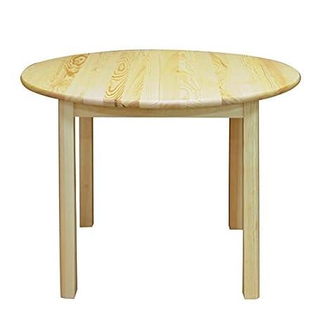 Tisch rund 120cm