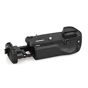 Pro Battery Grip for Nikon D600, D610 Replaces MB-D14