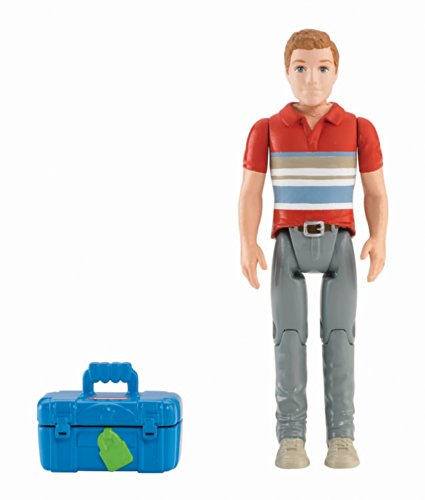 Fisher-Price Loving Family Dad Figure (Dollhouse Family Figures compare prices)