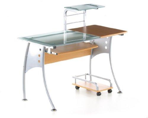 Table de bureau 120x60 pas cher for Bureau 120x60