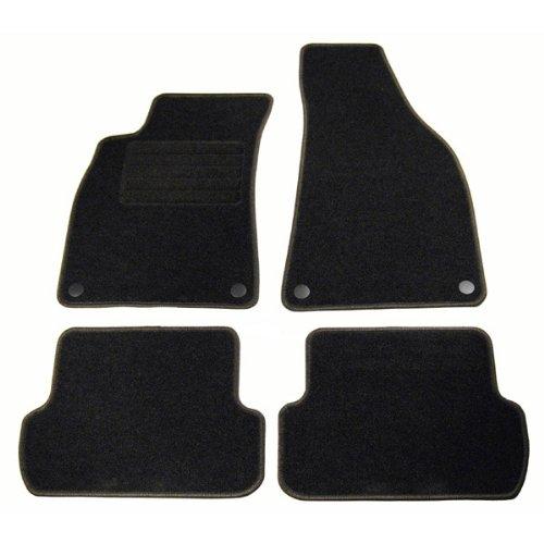 audi a4 floor mats floor mats for audi a4. Black Bedroom Furniture Sets. Home Design Ideas