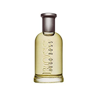 Boss No. 6 by Hugo Boss for Men - 1.6 Ounce EDT Spray