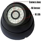 Ckeyin ® DVR Telecamera Dome CCTV di sicurezza per sorveglianza