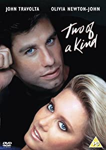 Two Of A Kind [1983] [DVD]