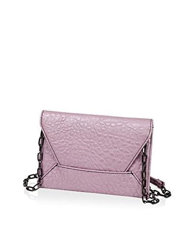 Sydney Love Women's Envelope Bag, Pink