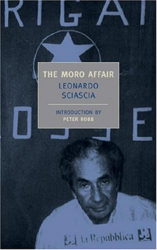 The Moro Affair (New York Review Books Classics)