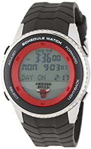 NBA Mens NBA-SW-CHI Schedule Series Chicago Bulls Watch by Game Time