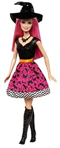 Barbie 2014 Halloween Doll from Barbie