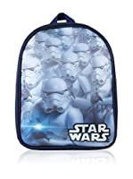 Star Wars Mochila Trooper Crowd (Azul Marino)