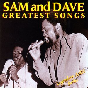 Sam And Dave Greatest Songs - Sam And Dave CD