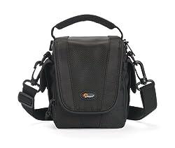 Lowepro Edit 100 Camcorder Bag (Black)