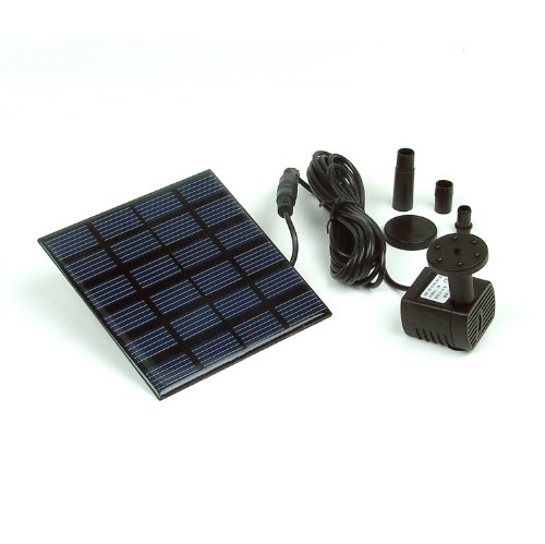 Solar Powered Pond Pumps And Filters Pumps And Filters