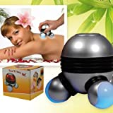 "Mini Massager Massageger�tvon ""Relaxdays GmbH"""