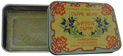 leblanc-seife-in-nostalgie-blechdose-duft-olive-1er-pack-1-x-100-g