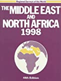 img - for MIDDLE EAST & NO AFRICA 1998 (44th ed) book / textbook / text book