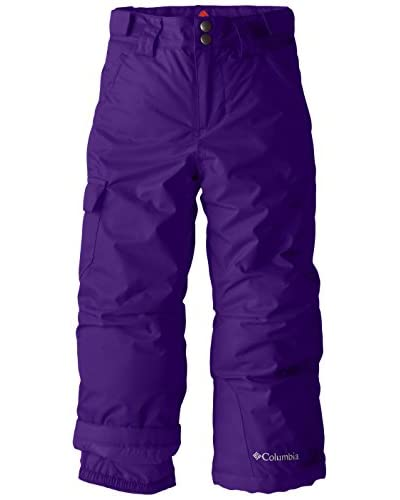 Columbia Pantalone da Sci Kids