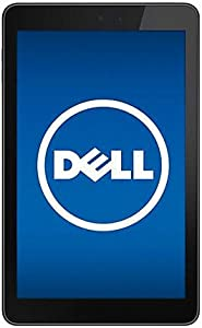 Dell Venue 7 3741 Tablet (WiFi, 3G, Voice Calling), Black