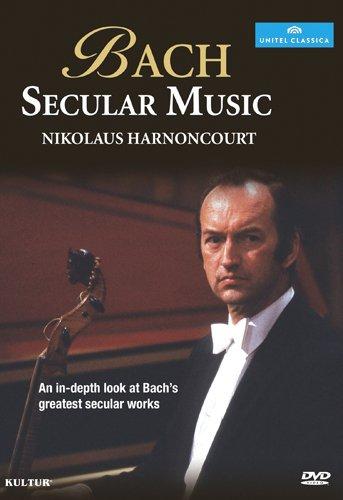 Bach Secular Music