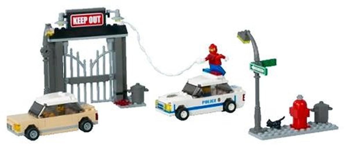 [해외] 레고 (LEGO) 스파이더맨 분노의 추적 4850-60691