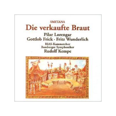 Rudolf Kempe Ein Bescheidener Großer Maestro Das Tamino