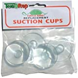 OASIS  #64230  4-Pack Suction Cups for Turtle Ramps