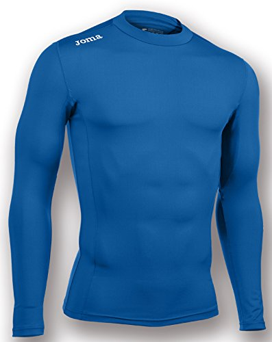 JOMA T-SHIRT ROYAL (SEAMLESS UNDERWEAR) L/S L