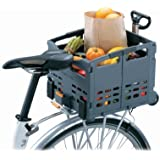 Topeak Trolley Tote Folding Basket