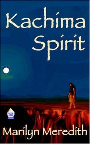 Kachima Spirit