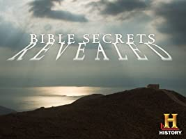 Bible Secrets Revealed Season 1