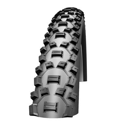 Schwalbe Nobby Nic HS 411 Performance Mountain Bicycle Tire - Wire Bead
