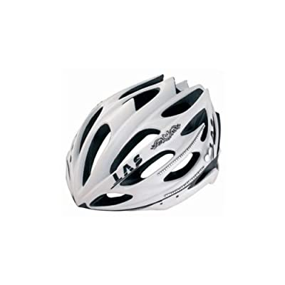 Las Victory Femme Fatale Womens Helmet - White 53-59cm from Las