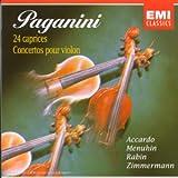 Various 24 Caprices/Concertos