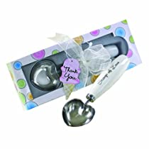 "Kate Aspen ""Scoop Of Love"" Heart-Shaped Ice Cream Scoop in Parlor Gift Box"