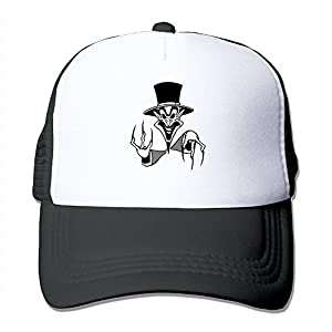 The Amazing Jeckel Brothers Von Insane Men's Adjustable Baseball Hats Mesh Cap