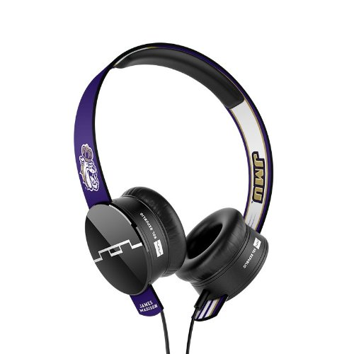 SOL REPUBLIC Tracks Headphone - James Madison University