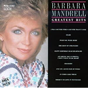 Barbara Mandrell - Barbara Mandrell: Super Hits