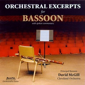 Beethoven - Orchestral Excerpts for Bassoon - Zortam Music