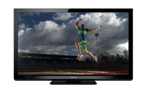 Panasonic VIERA TC-P60S30 60-Inch 1080p Plasma HDTV