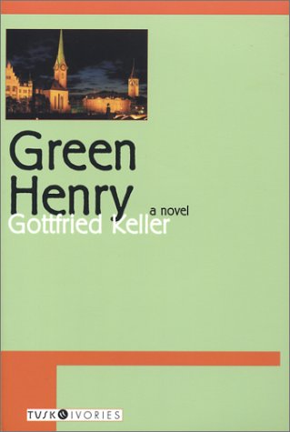 Image of Green Henry