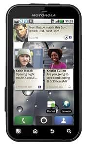Motorola Defy MB525 Unlocked Cell Phone