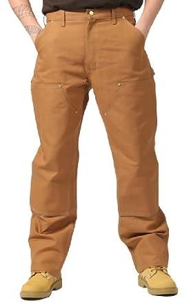 B01 Jeans Logger Avant Double