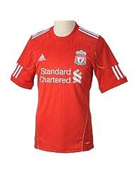 Liverpool Soccer Shirt