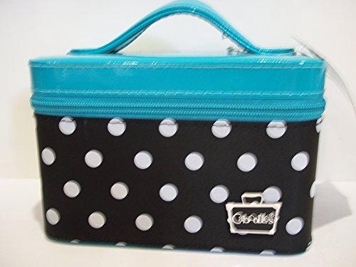 caboodles-go-getter-small-train-case-aqua-polka-dots
