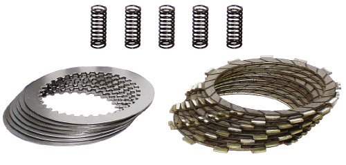 Nam MX-03549H Complete Clutch Kit with Heavy Duty Spring