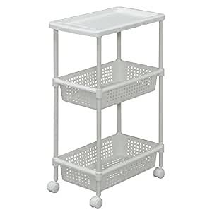 kitchen cart for narrow space laundry rack w