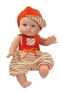 Amazon.com: Paola Reina Gordi 040433 European Boy Doll - 34 cm: Toys