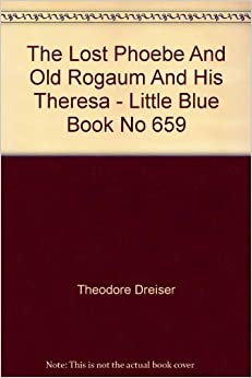 Old rogaum and his theresa essay