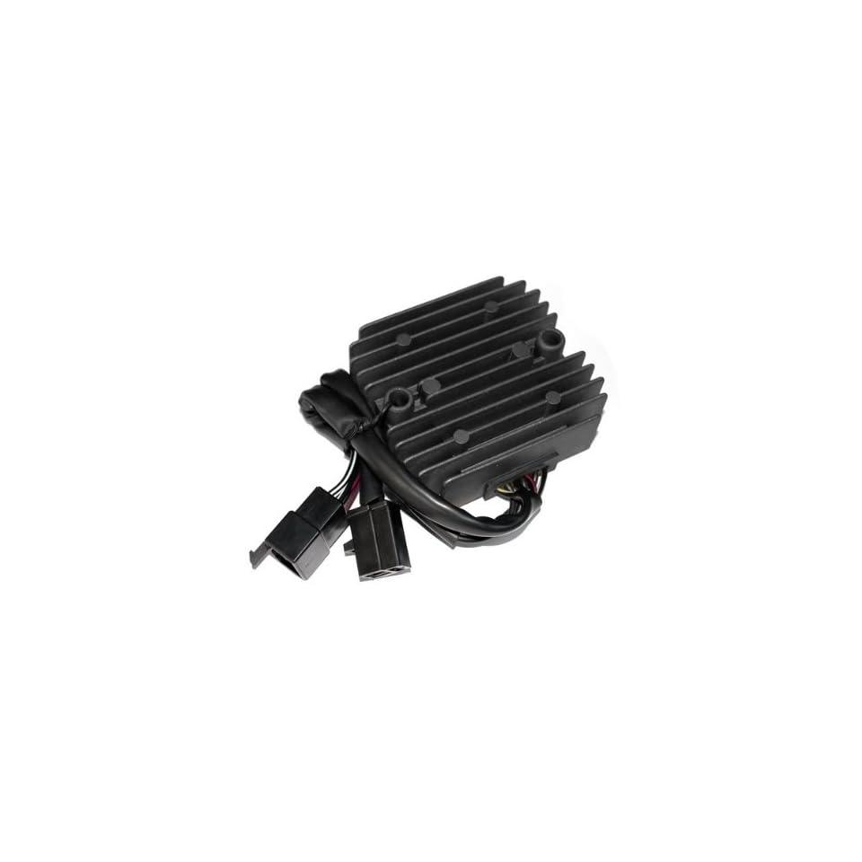 Voltage Regulator Rectifier Assembly FIT FOR Honda Super Magna SH538D 13 STEED400